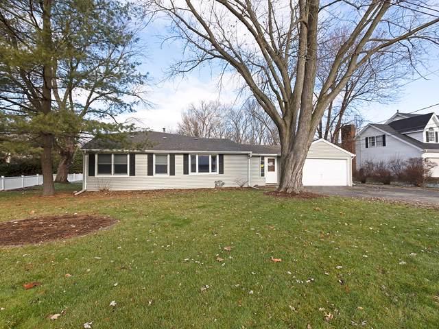 25W726 Harrison Avenue, Wheaton, IL 60187 (MLS #10584490) :: The Wexler Group at Keller Williams Preferred Realty