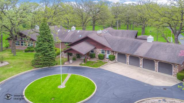 11620 W 9th Street, Zion, IL 60099 (MLS #10584510) :: The Wexler Group at Keller Williams Preferred Realty
