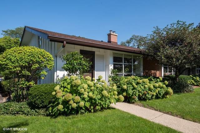 276 Crestwood Village, Northfield, IL 60093 (MLS #10584519) :: The Wexler Group at Keller Williams Preferred Realty