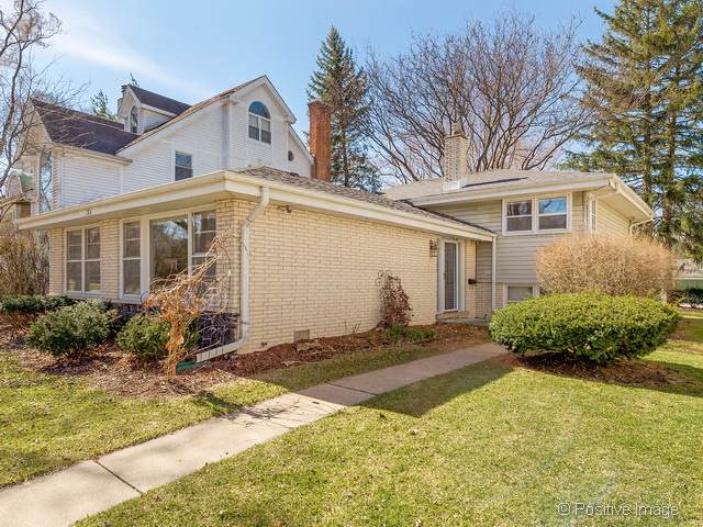 136 S Clay Street, Hinsdale, IL 60521 (MLS #10584528) :: The Wexler Group at Keller Williams Preferred Realty