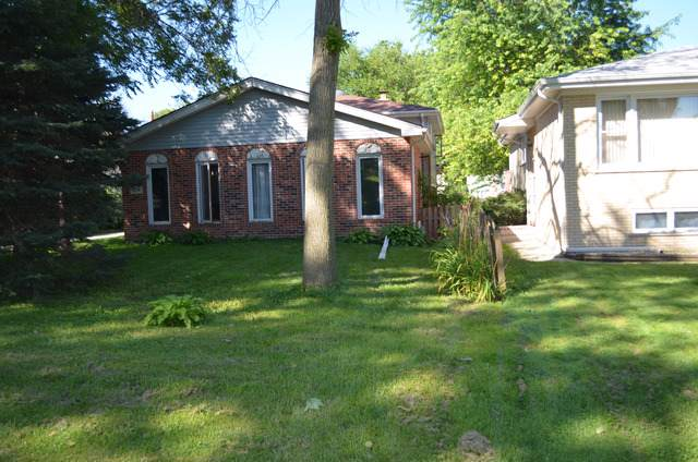 109 Spring Street, Willow Springs, IL 60480 (MLS #10584544) :: The Wexler Group at Keller Williams Preferred Realty