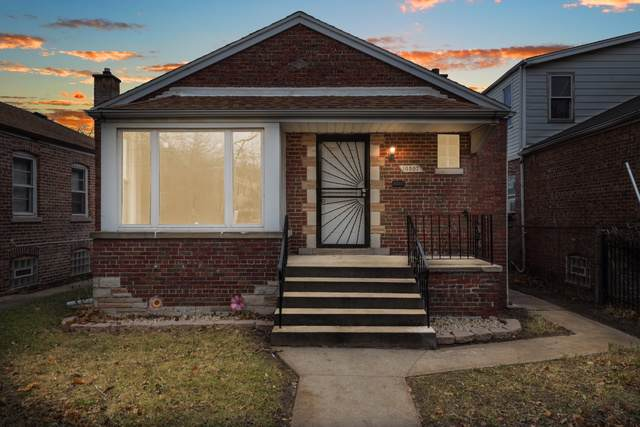 10507 S Yates Avenue, Chicago, IL 60617 (MLS #10584588) :: The Wexler Group at Keller Williams Preferred Realty