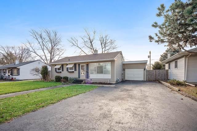 1404 Dellmar Avenue, Joliet, IL 60435 (MLS #10584598) :: The Wexler Group at Keller Williams Preferred Realty