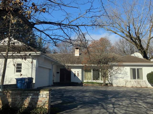 121 Belle Avenue, Highland Park, IL 60035 (MLS #10584654) :: Lewke Partners