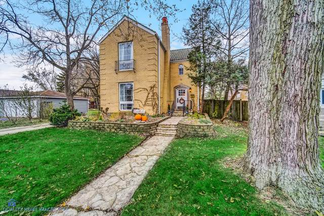 2041 Spruce Road, Homewood, IL 60430 (MLS #10584768) :: The Wexler Group at Keller Williams Preferred Realty