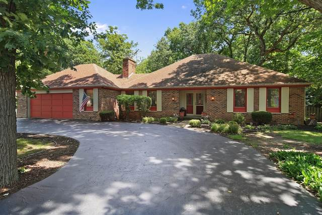 10S361 Hampshire Lane W, Willowbrook, IL 60527 (MLS #10584775) :: Touchstone Group