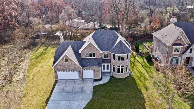 1123 Secret Forest Drive, Burr Ridge, IL 60527 (MLS #10584784) :: Littlefield Group