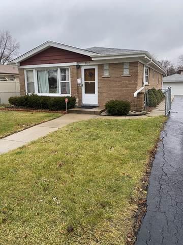 9125 Harlem Avenue, Morton Grove, IL 60053 (MLS #10584814) :: Helen Oliveri Real Estate