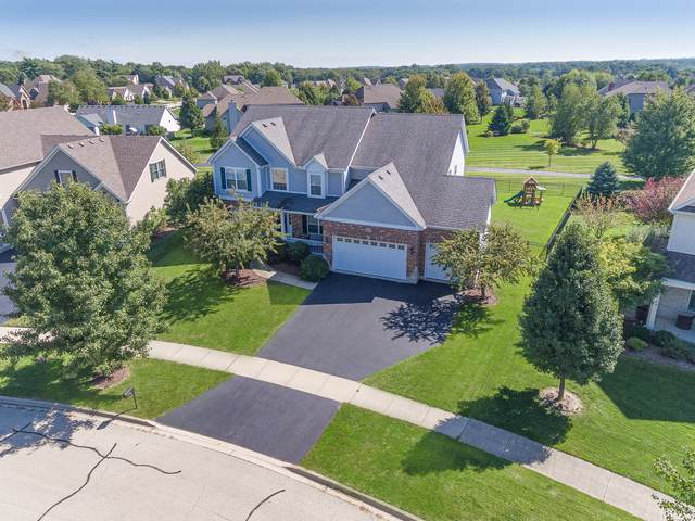 1182 Kate Drive, Yorkville, IL 60560 (MLS #10584822) :: Property Consultants Realty