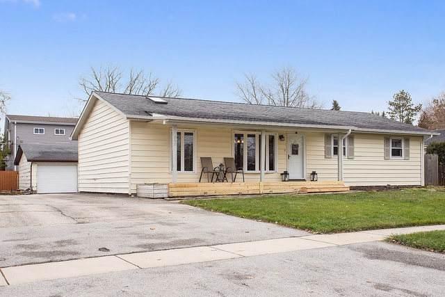 640 Oxford Court, New Lenox, IL 60451 (MLS #10584834) :: Ryan Dallas Real Estate