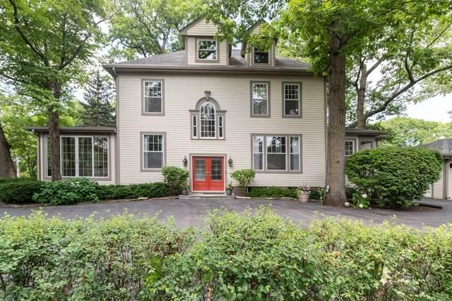 294 E Rose Terrace, Lake Forest, IL 60045 (MLS #10584858) :: Lewke Partners