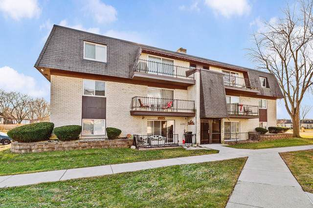 11113 S 84th Avenue 3A, Palos Hills, IL 60653 (MLS #10584860) :: Property Consultants Realty