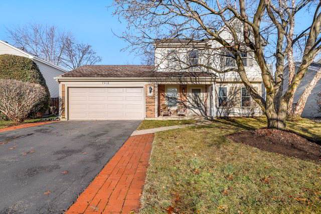 1368 Huntington Drive, Mundelein, IL 60060 (MLS #10584872) :: Helen Oliveri Real Estate