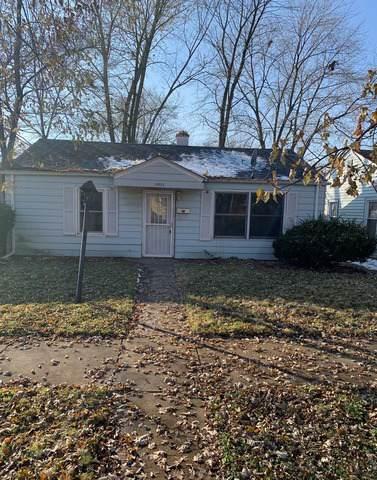 14924 Oakdale Avenue, Harvey, IL 60426 (MLS #10584886) :: John Lyons Real Estate