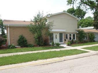 9236 Maple Court, Morton Grove, IL 60053 (MLS #10584921) :: Helen Oliveri Real Estate