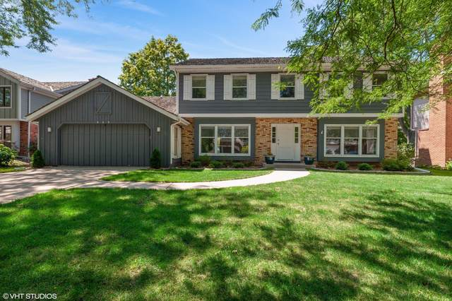 829 Paddock Lane, Libertyville, IL 60048 (MLS #10584922) :: Property Consultants Realty