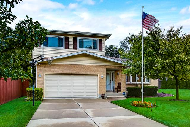 945 Lancaster Place, Downers Grove, IL 60516 (MLS #10584942) :: Suburban Life Realty