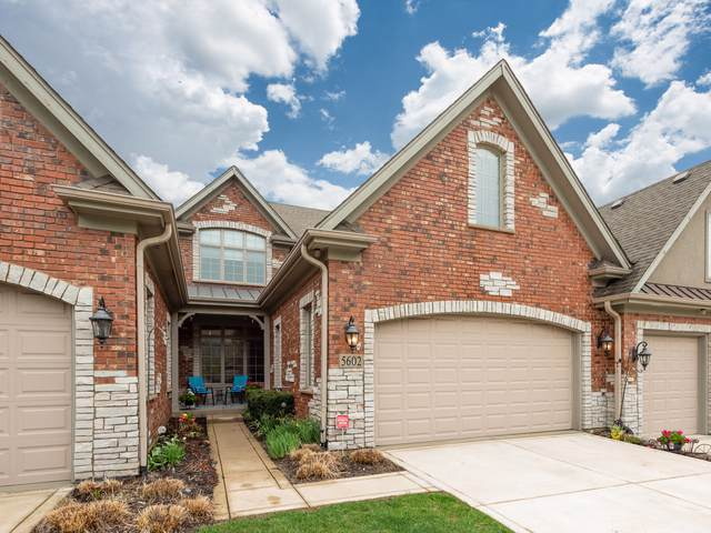 5602 Durand Drive, Downers Grove, IL 60516 (MLS #10584962) :: Property Consultants Realty