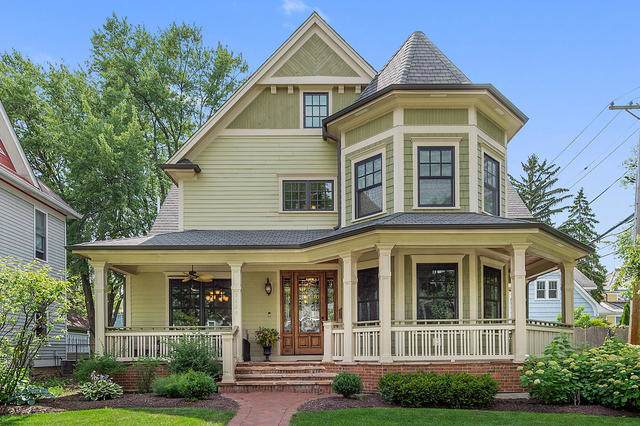 5128 Benton Avenue, Downers Grove, IL 60515 (MLS #10585007) :: Property Consultants Realty