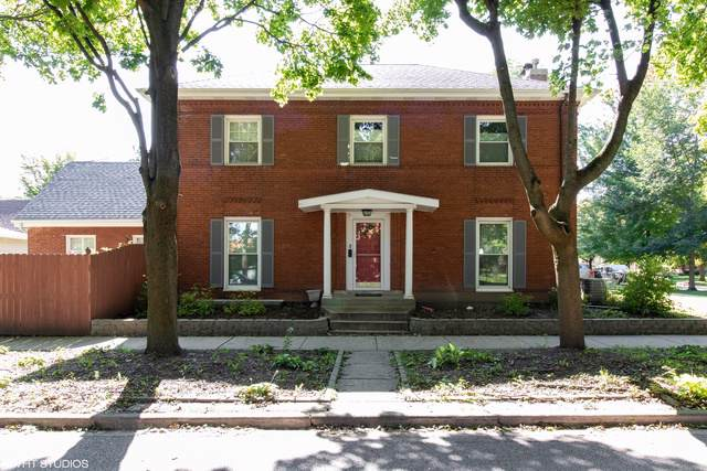 10001 S Hoyne Avenue, Chicago, IL 60643 (MLS #10585012) :: The Wexler Group at Keller Williams Preferred Realty