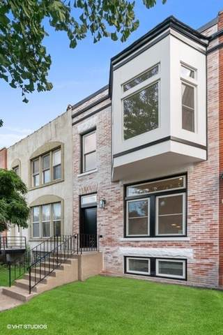 2335 W Altgeld Street, Chicago, IL 60647 (MLS #10585025) :: Property Consultants Realty