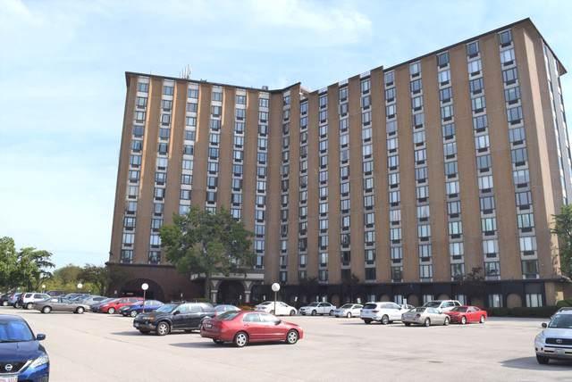 1 Renaissance Place #104, Palatine, IL 60067 (MLS #10585036) :: Baz Realty Network | Keller Williams Elite