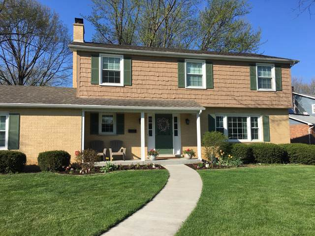 957 N Hedgewood Drive, Palatine, IL 60074 (MLS #10585053) :: Baz Realty Network | Keller Williams Elite