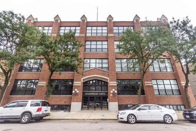 17 N Loomis Street 2B, Chicago, IL 60607 (MLS #10585054) :: Baz Realty Network | Keller Williams Elite