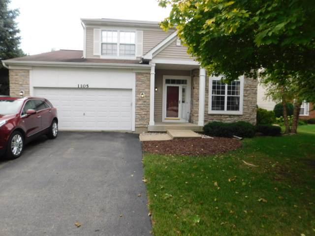 1105 Vertin Boulevard, Shorewood, IL 60404 (MLS #10585064) :: The Wexler Group at Keller Williams Preferred Realty