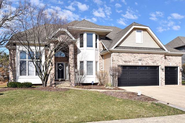 2690 Ginger Woods Drive, Aurora, IL 60502 (MLS #10585088) :: Property Consultants Realty