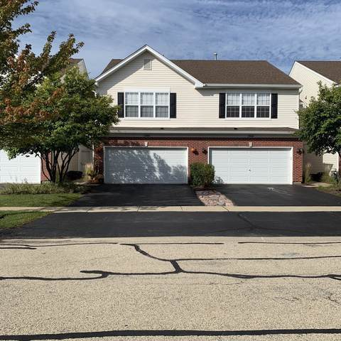 1944 W Crestview Circle, Romeoville, IL 60446 (MLS #10585090) :: The Wexler Group at Keller Williams Preferred Realty