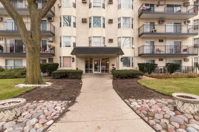 5506 Lincoln Avenue A212, Morton Grove, IL 60053 (MLS #10585094) :: Helen Oliveri Real Estate
