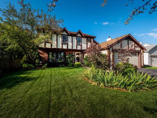 962 Millwood Drive, Bartlett, IL 60103 (MLS #10585096) :: Angela Walker Homes Real Estate Group