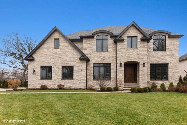 1715 York Road, Oak Brook, IL 60523 (MLS #10585104) :: John Lyons Real Estate