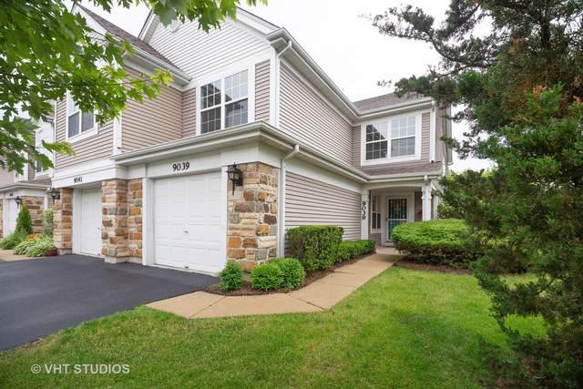 9039 W Heathwood Circle, Niles, IL 60714 (MLS #10585125) :: Helen Oliveri Real Estate