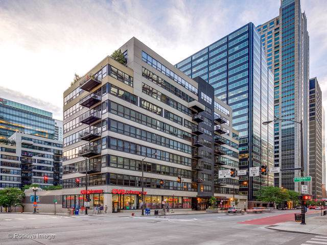 130 S Canal Street #209, Chicago, IL 60606 (MLS #10585144) :: Baz Realty Network   Keller Williams Elite