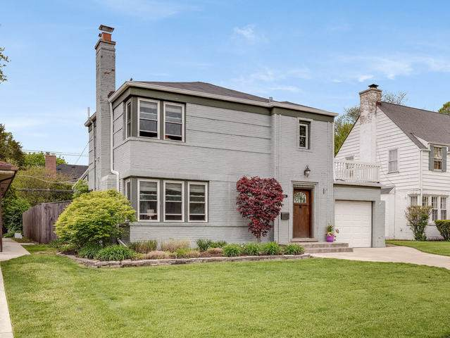 620 S Madison Avenue, La Grange, IL 60525 (MLS #10585151) :: The Wexler Group at Keller Williams Preferred Realty