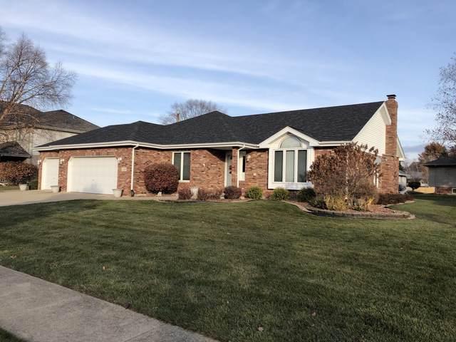 2140 Arthurs Pass, New Lenox, IL 60451 (MLS #10585199) :: Property Consultants Realty
