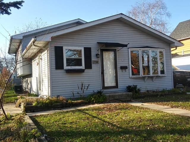 1706 Hebron Avenue, Zion, IL 60099 (MLS #10585202) :: The Wexler Group at Keller Williams Preferred Realty
