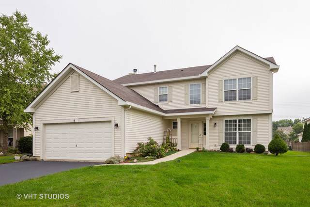 6 Palos Court, Bolingbrook, IL 60440 (MLS #10585209) :: Angela Walker Homes Real Estate Group