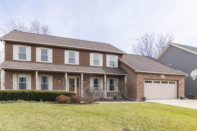 1901 Jahns Drive, Wheaton, IL 60189 (MLS #10585210) :: Berkshire Hathaway HomeServices Snyder Real Estate
