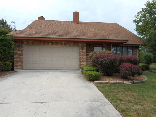 1834 Quail Court, Flossmoor, IL 60422 (MLS #10585237) :: The Wexler Group at Keller Williams Preferred Realty