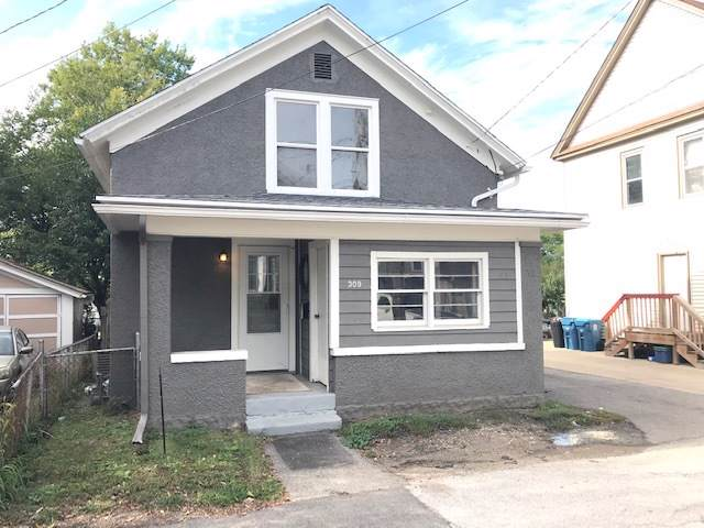 309 Titsworth Court, Aurora, IL 60505 (MLS #10585242) :: Property Consultants Realty