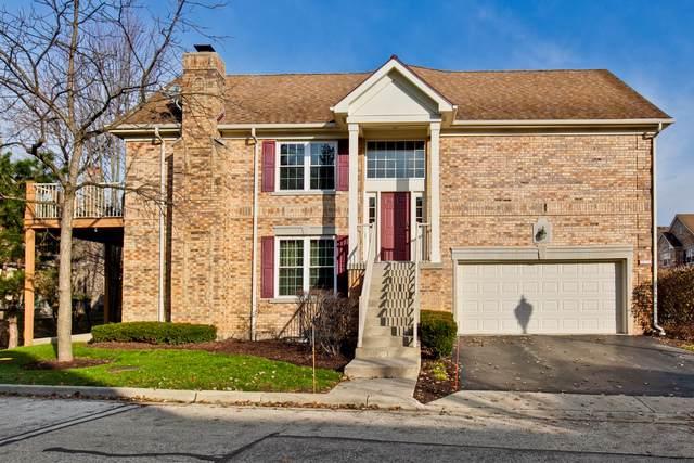 1274 S Christine Court, Vernon Hills, IL 60061 (MLS #10585243) :: Baz Realty Network | Keller Williams Elite