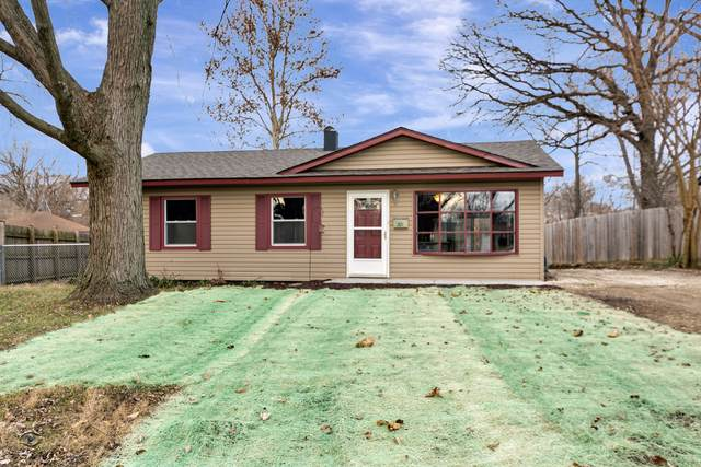 321 Dundee Drive, Lockport, IL 60441 (MLS #10585254) :: The Wexler Group at Keller Williams Preferred Realty