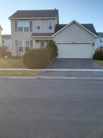1650 Fiddyment Drive, Romeoville, IL 60446 (MLS #10585268) :: Angela Walker Homes Real Estate Group