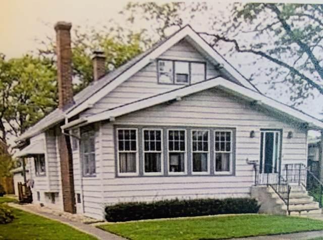 3142 Park Avenue, Brookfield, IL 60513 (MLS #10585301) :: Angela Walker Homes Real Estate Group