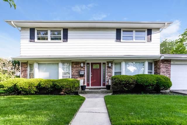 4501 Grove Street, Skokie, IL 60076 (MLS #10585312) :: The Wexler Group at Keller Williams Preferred Realty