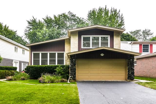 1875 Cavell Avenue, Highland Park, IL 60035 (MLS #10585318) :: BNRealty