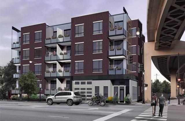 1802 S State Street #408, Chicago, IL 60616 (MLS #10585325) :: Baz Realty Network   Keller Williams Elite